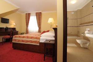 Hotel U Krále