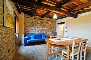 Casa Vacanze Le Muse, Country houses  Pieve Fosciana - big - 24