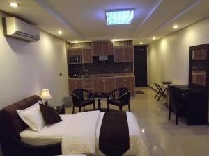 Sofi Hotel, Szállodák  Dammám - big - 60
