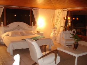 Miravalle Suites, Inns  Paipa - big - 21
