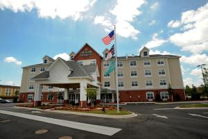 Country Inn & Suites by Radisson, Concord (Kannapolis), NC, Hotely  Concord - big - 28