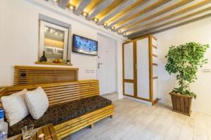 Apartment Royal Gold, Apartments  Belgrade - big - 43
