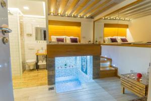 Apartment Royal Gold, Apartments  Belgrade - big - 35