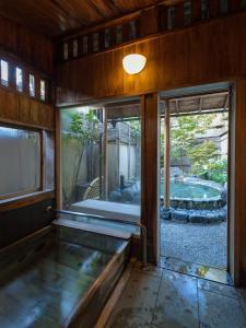 Izumiya Zenbe, Рёканы  Мацумото - big - 67