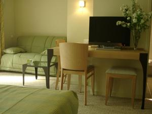 Hôtel Les Esclargies, Hotel  Rocamadour - big - 21