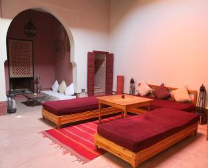Dar El Calame, Riad  Marrakech - big - 15