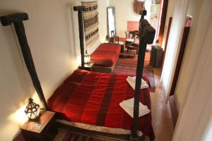 Dar El Calame, Riad  Marrakech - big - 14