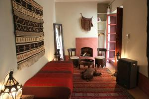 Dar El Calame, Riad  Marrakech - big - 13