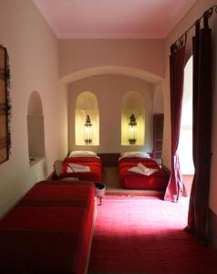 Dar El Calame, Riad  Marrakech - big - 4