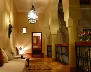 Dar El Calame, Riad  Marrakech - big - 5