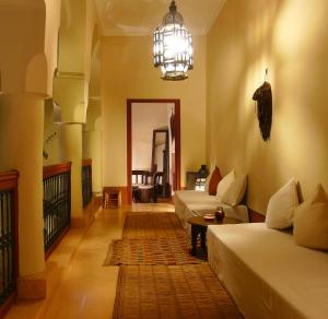 Dar El Calame, Riad  Marrakech - big - 3