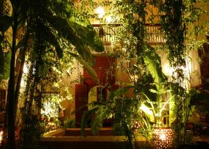 Dar El Calame, Riádok  Marrákes - big - 36