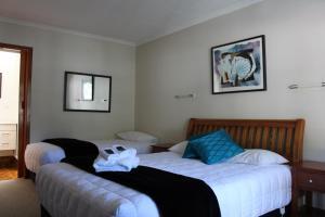 Picton Accommodation Gateway Motel, Motels  Picton - big - 95