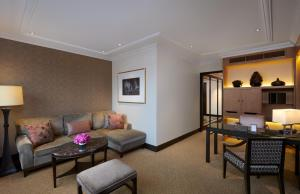 Luxury Suite, 1 Bedroom Suite, 1 King