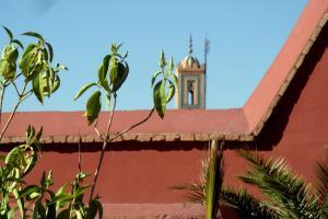 Dar El Calame, Riádok  Marrákes - big - 43