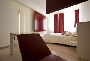 Eos Hotel - Vestas Hotels & Resorts, Hotely  Lecce - big - 35