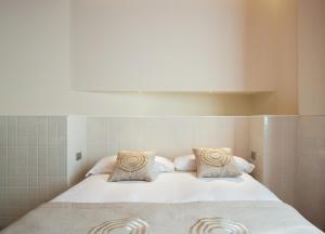 Eos Hotel - Vestas Hotels & Resorts, Hotely  Lecce - big - 37