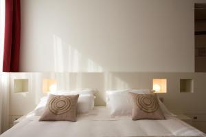 Eos Hotel - Vestas Hotels & Resorts, Hotely  Lecce - big - 38