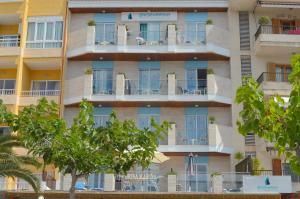 Hostal Brisa Marina, Penziony  Port d'Alcúdia - big - 30
