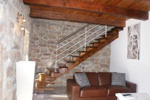 Quinta da Terrincha, Country houses  Torre de Moncorvo - big - 5
