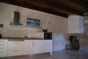 Quinta da Terrincha, Country houses  Torre de Moncorvo - big - 22