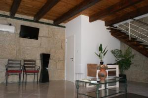 Quinta da Terrincha, Country houses  Torre de Moncorvo - big - 23
