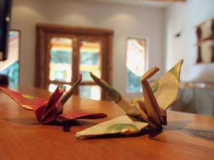 Hosteria Lekun Lekun, Penziony – hostince  Villa La Angostura - big - 67
