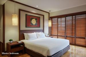 Two-Bedroom Grand Suite 4 pax