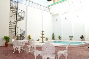 Casa Morey, Szállodák  Iquitos - big - 36
