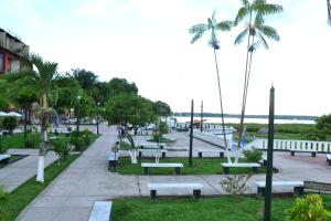 Casa Morey, Szállodák  Iquitos - big - 43