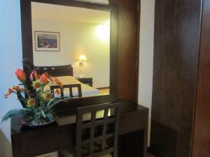 Robbinsdale Residences, Hotels  Manila - big - 6