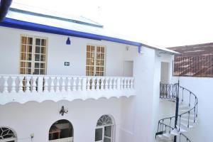 Casa Morey, Szállodák  Iquitos - big - 42
