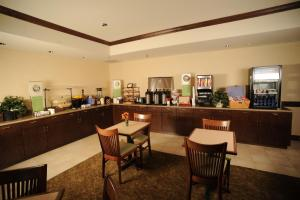 Country Inn & Suites by Radisson, Concord (Kannapolis), NC, Hotely  Concord - big - 18