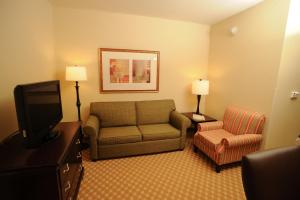 Country Inn & Suites by Radisson, Concord (Kannapolis), NC, Hotels  Concord - big - 12