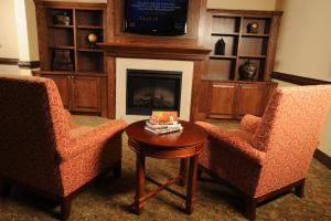 Country Inn & Suites by Radisson, Concord (Kannapolis), NC, Hotels  Concord - big - 20