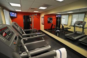 Country Inn & Suites by Radisson, Concord (Kannapolis), NC, Hotely  Concord - big - 16