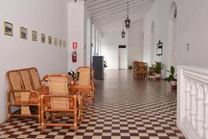 Casa Morey, Szállodák  Iquitos - big - 27