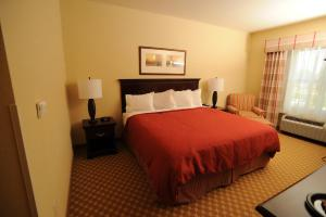 Country Inn & Suites by Radisson, Concord (Kannapolis), NC, Hotely  Concord - big - 3