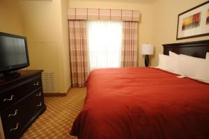 Country Inn & Suites by Radisson, Concord (Kannapolis), NC, Hotely  Concord - big - 7