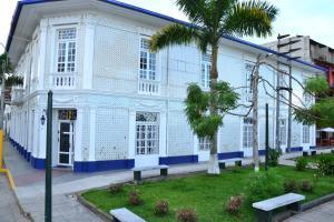Casa Morey, Szállodák  Iquitos - big - 40