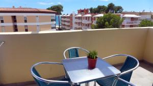 Rentalmar Costa Verde, Appartamenti  Cambrils - big - 3