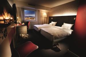 pentahotel Leipzig, Hotels  Leipzig - big - 8