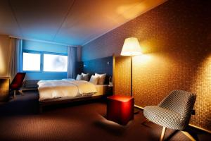pentahotel Leipzig, Hotels  Leipzig - big - 6