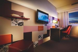 pentahotel Leipzig, Hotels  Leipzig - big - 9