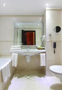 Vineyards Hotel, Hotely  Aheloy - big - 2