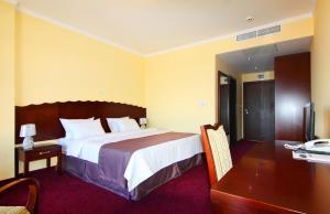 Vineyards Hotel, Hotely  Aheloy - big - 6