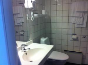 Park Hotel Rjukan, Hotely  Rjukan - big - 13