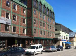 Park Hotel Rjukan, Hotely  Rjukan - big - 14