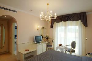 Hotel Globus, Szállodák  Milano Marittima - big - 4