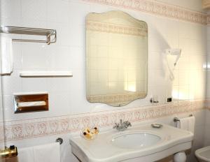 Hotel Globus, Szállodák  Milano Marittima - big - 8